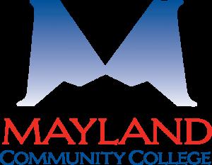 Mayland Community College Logo