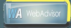 Webadvisor button