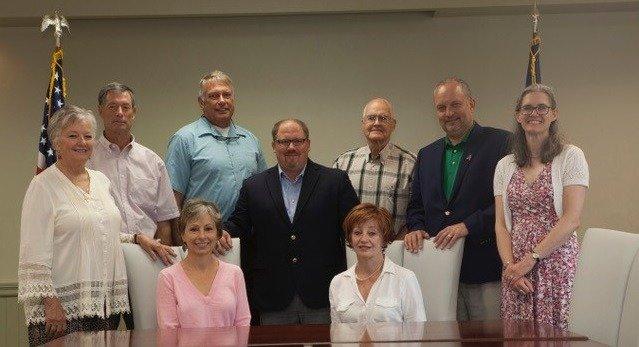 Foundation Board of Directors