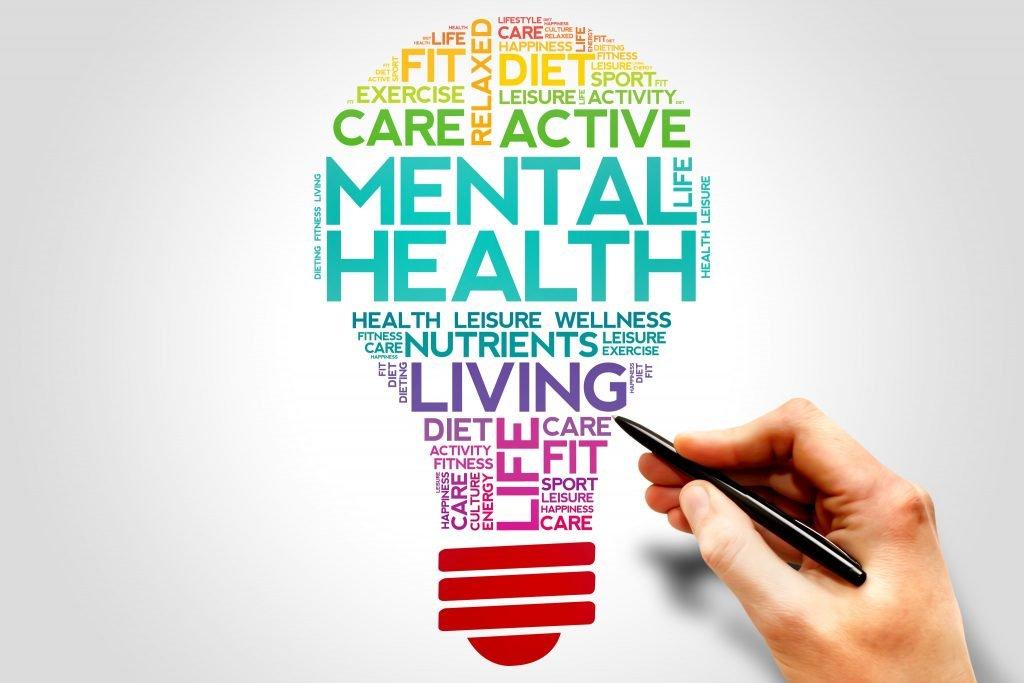 Mental Health/General Health